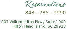 807 William Hilton Parkway, Hilton Head, SC 29928